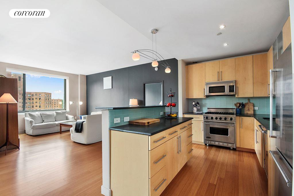 40 West 116th Street, Apt. B1005
