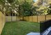 132 Cambridge Place, 1, Private Back Yard