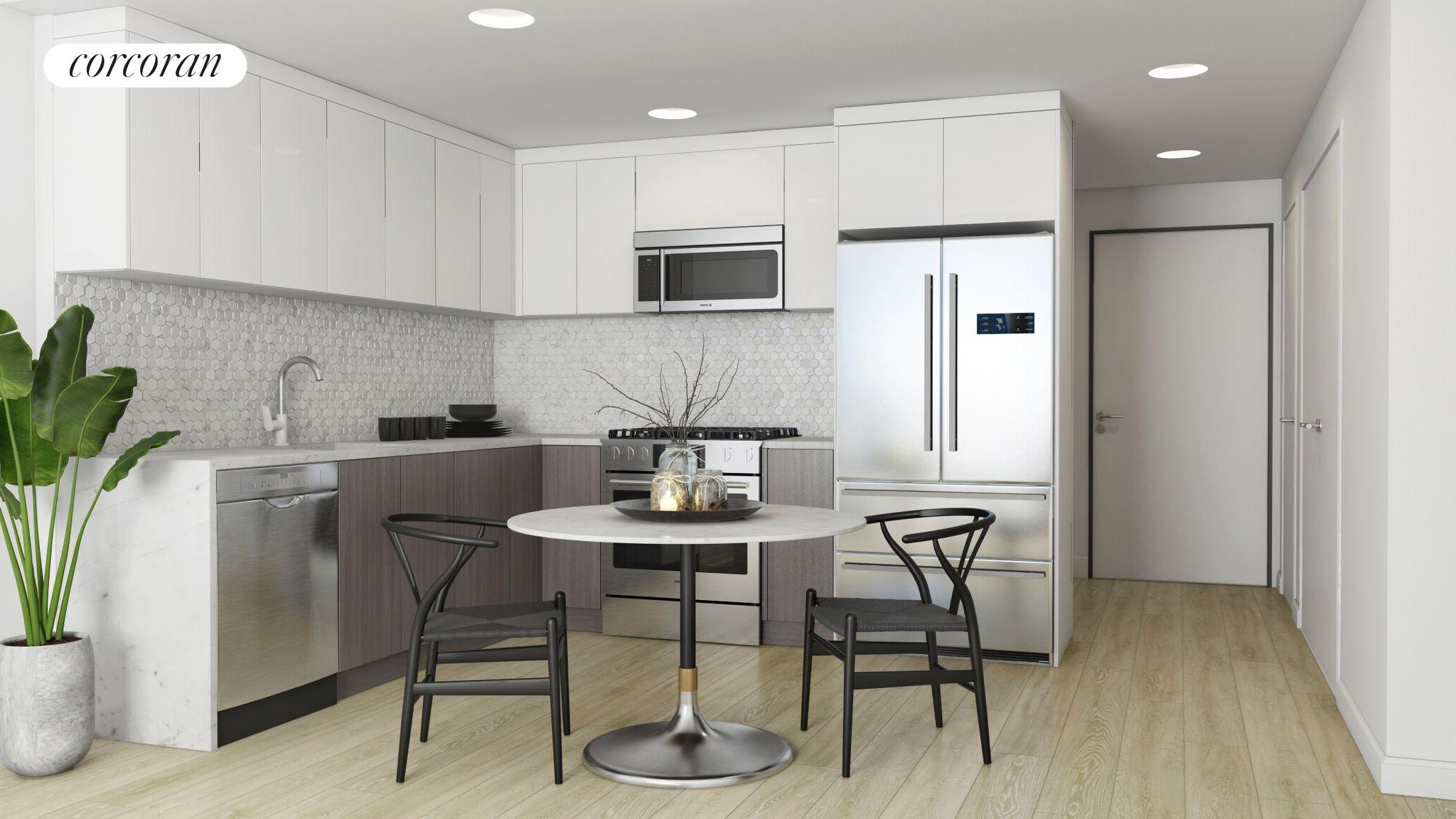 Corcoran, David Fernandez, Brooklyn Heights 1 Pierrepont Plaza ...
