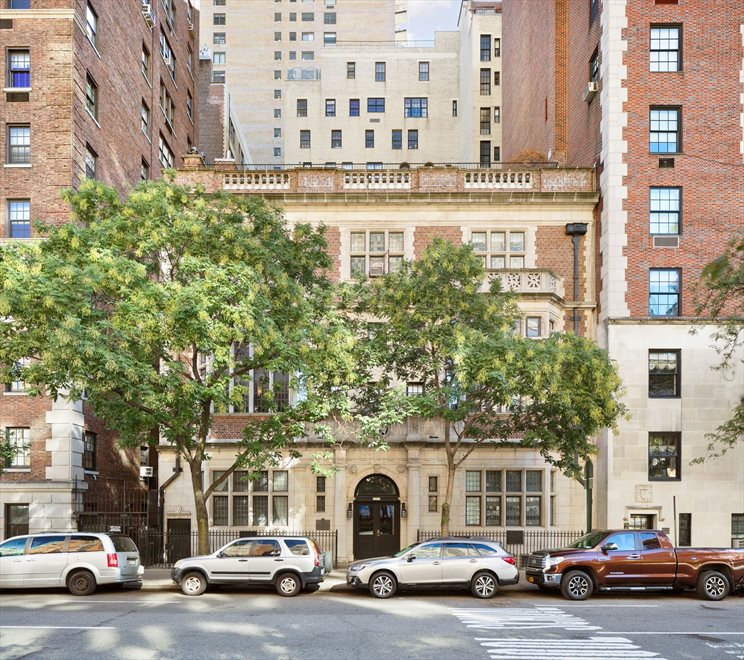 New York City Real Estate | View 1025 Park Avenue, #2C | room 6