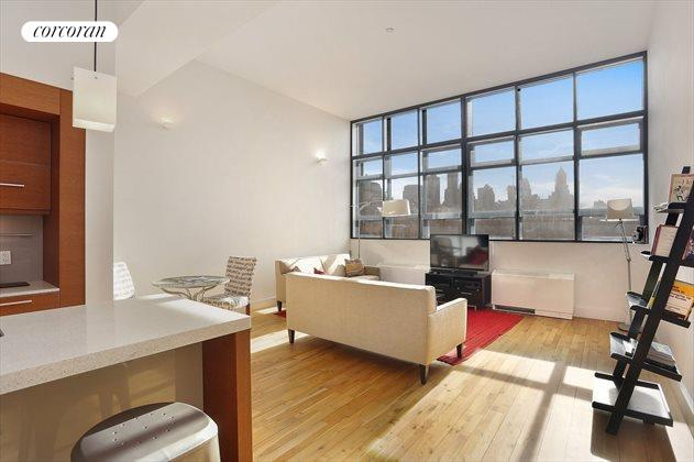 360 Furman Street, Apt. 514, Brooklyn Heights