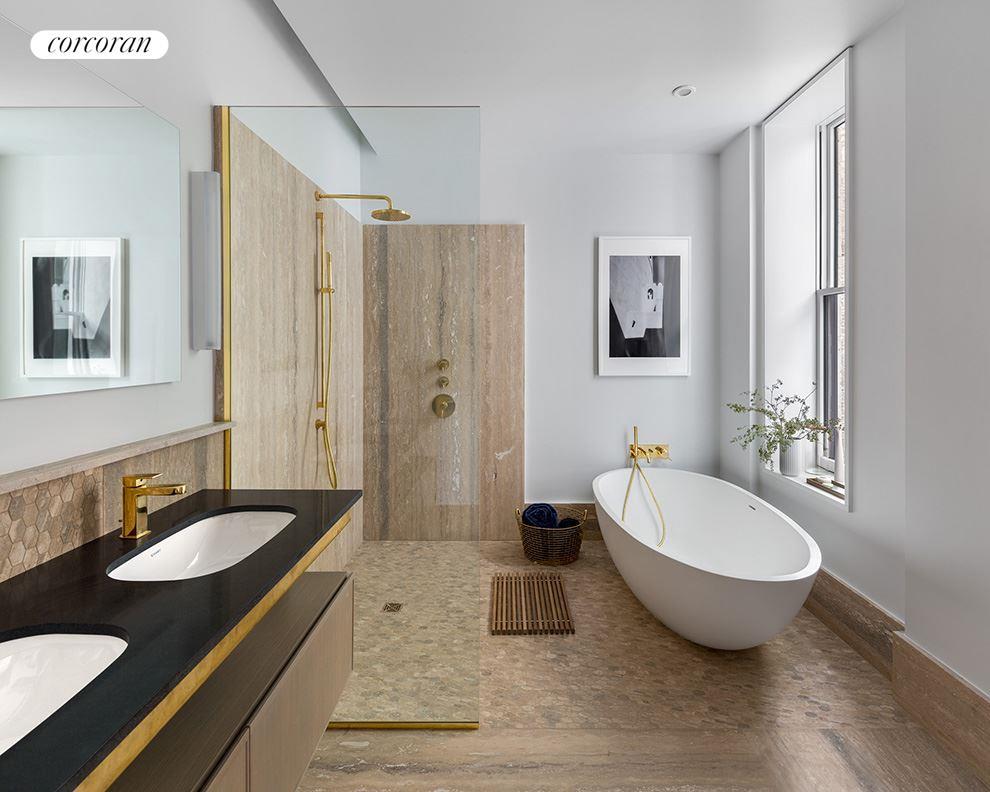 corcoran 171 columbia heights apt 3b brooklyn heights. Black Bedroom Furniture Sets. Home Design Ideas