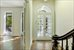 93 Division Avenue, Gracious foyer...