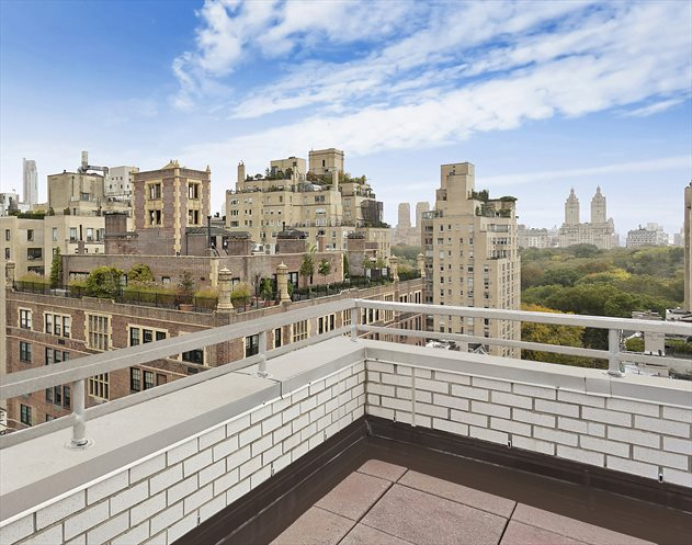 35 East 75th Street, Apt. 17C, Upper East Side
