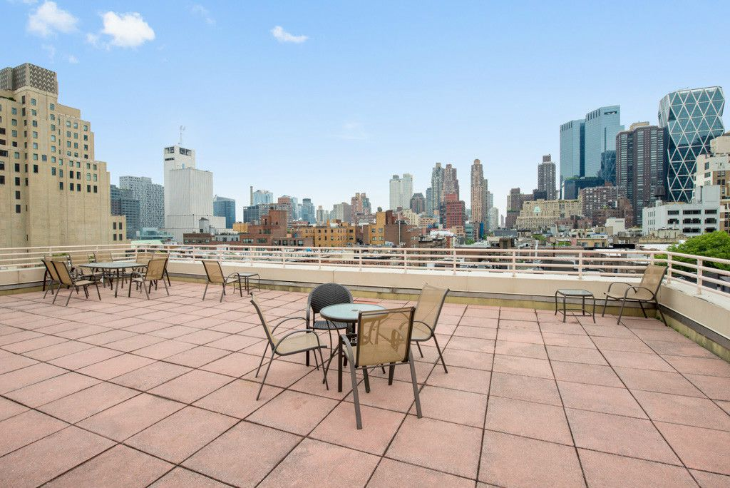 350 West 50th Street, 23I, Other Listing Photo