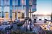 10 Riverside Blvd, 27B, Terrace