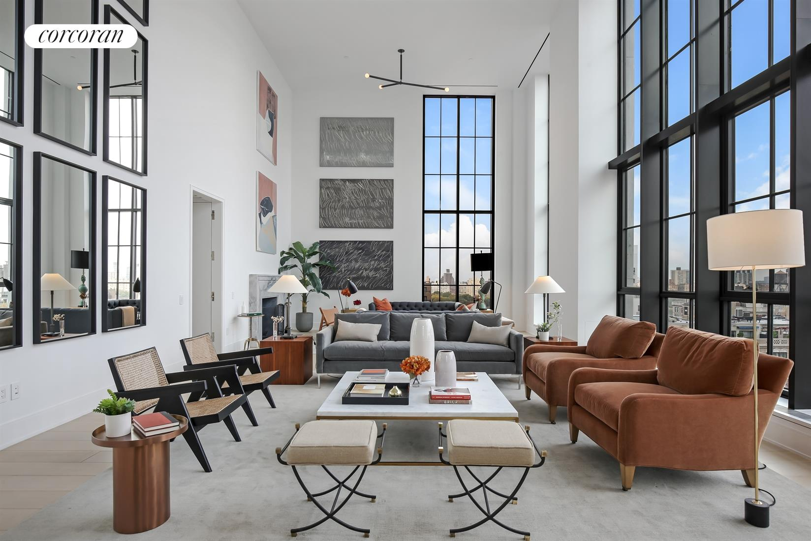 Condominium for Sale at 60 East 86th Street Penthouse 60 East 86th Street New York, New York 10028 United States