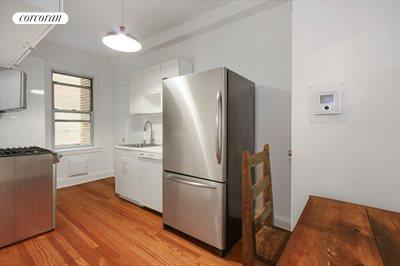 New York City Real Estate | View 123 West 74th Street, #1A-1 | Kitchen