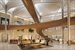 635 West 59th Street, 30B, The Waterline Club Lobby