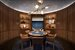 635 West 59th Street, 32C, Private Lounge Spaces