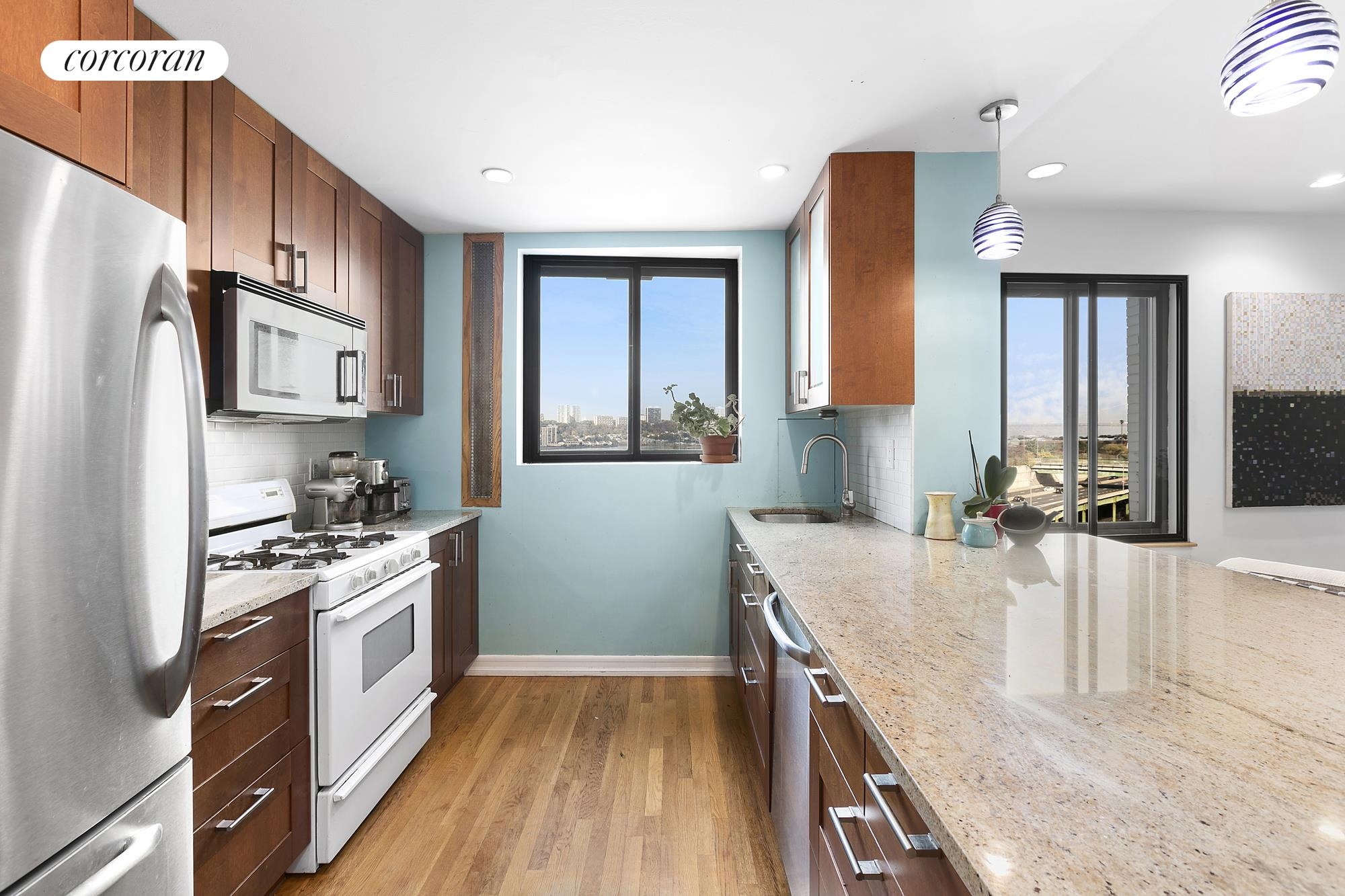 Corcoran, 575 Riverside Drive, Apt. 46, Hamilton Heights Real Estate ...