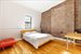 517 West 152nd Street, Bedroom