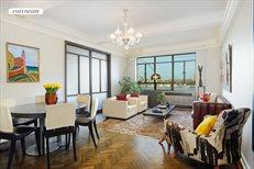 140 Riverside Drive, Apt. 11K, Upper West Side