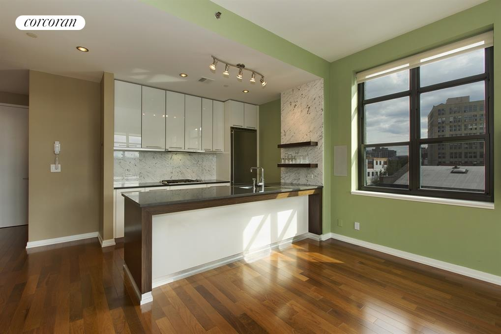 80 Metropolitan Avenue, 4A, Kitchen