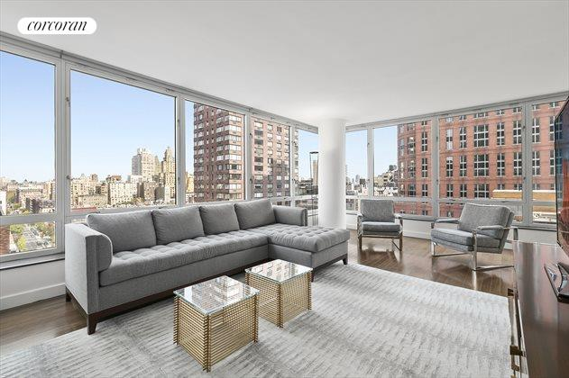 150 COLUMBUS AVE, Apt. 15F, Upper West Side