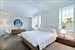 25 East 77th Street, 1503, Master bedroom