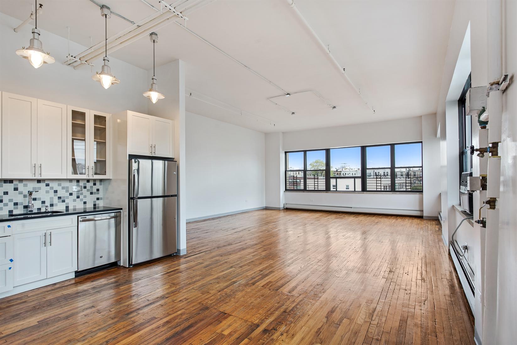 Corcoran, 70 Wyckoff Avenue, Apt. 2J, Bushwick Rentals, Brooklyn ...