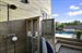 108 Central Avenue, Outdoor Shower