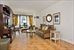 530 East 76th Street, 9A, Living Room