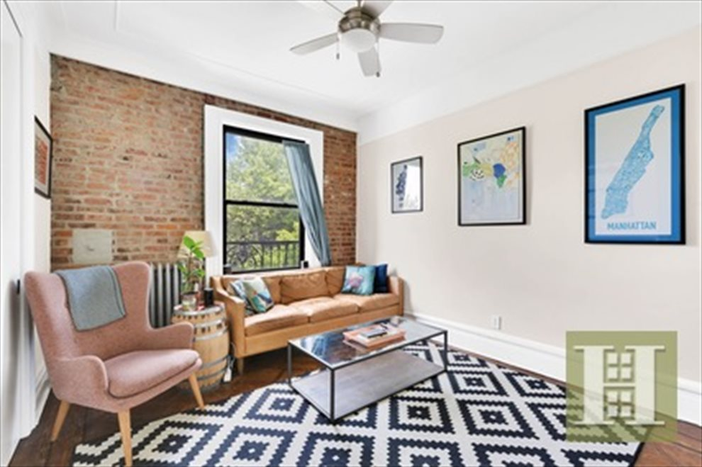 New York City Real Estate | View 8th Avenue | 2 Beds, 1 Bath