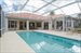 2715 Hancock Creek Drive, Pool