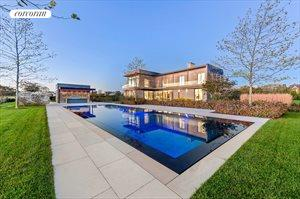 Spectacular New Construction Abutting 44 Acre Reserve, Sagaponack