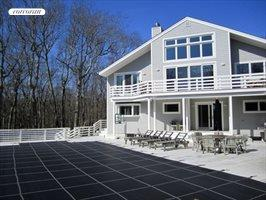 Amagansett With Pool and Tennis, Amagansett
