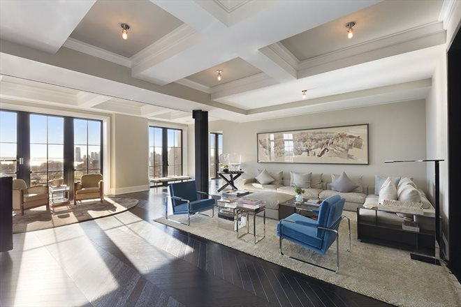 Condominium for Sale at Walker Tower, 212 West 18th Street 18-A 212 West 18th Street New York, New York 10011 United States