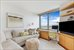 30 West Street, 30A, 2nd Bedroom/Den with River Views