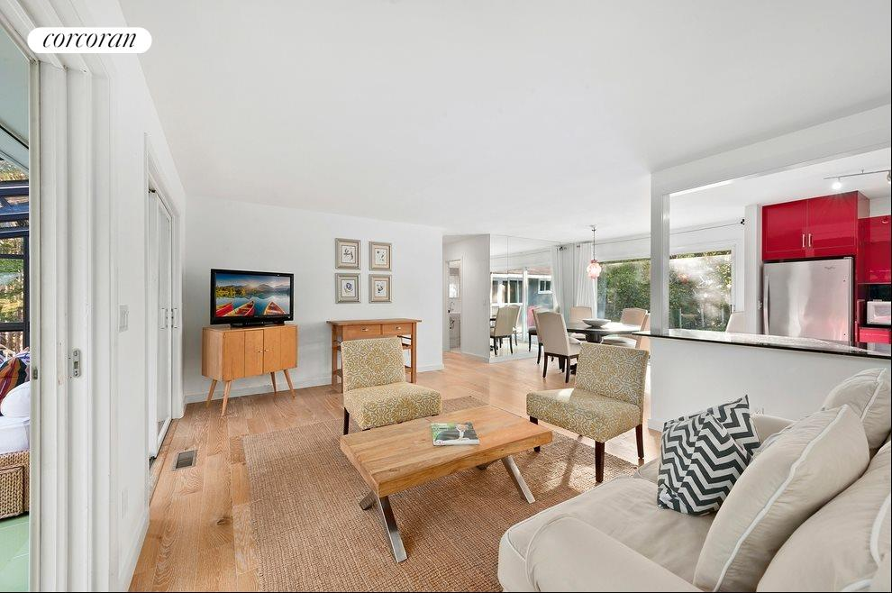 New York City Real Estate | View 17 Forest Road | Living Room