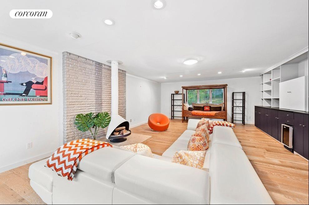 New York City Real Estate | View 17 Forest Road | Formal Living Room