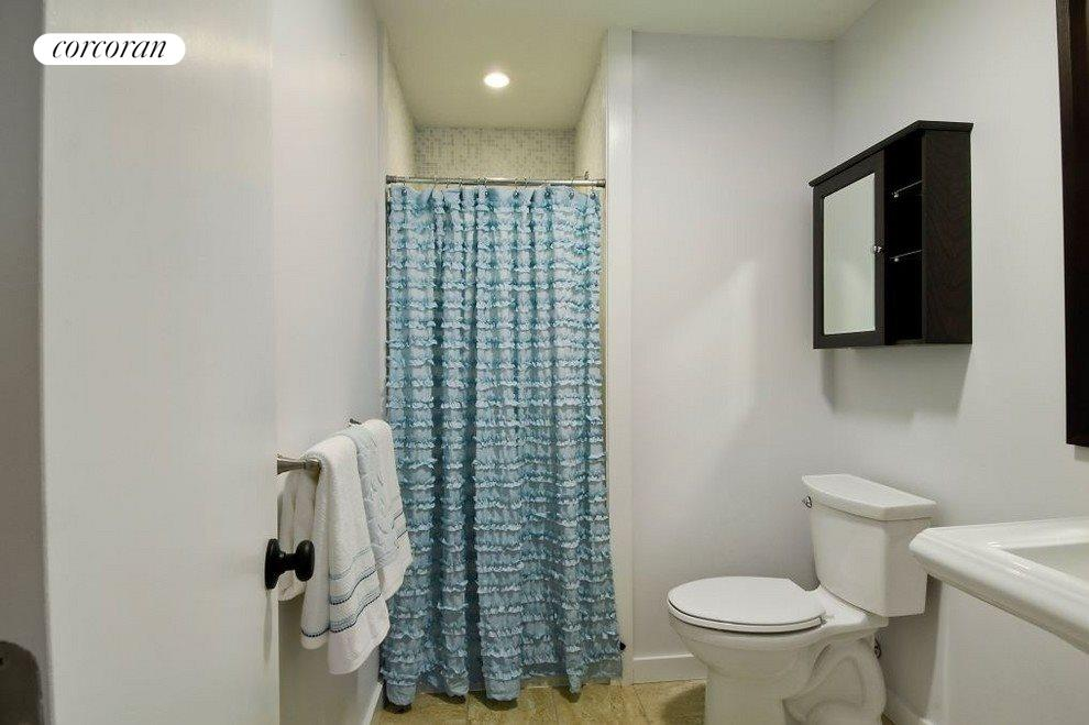New York City Real Estate | View 17 Forest Road | Bathroom