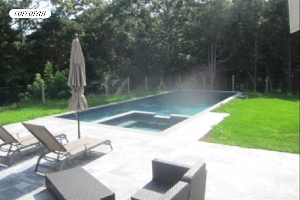 New York City Real Estate | View 17 Forest Road | Heated Pool