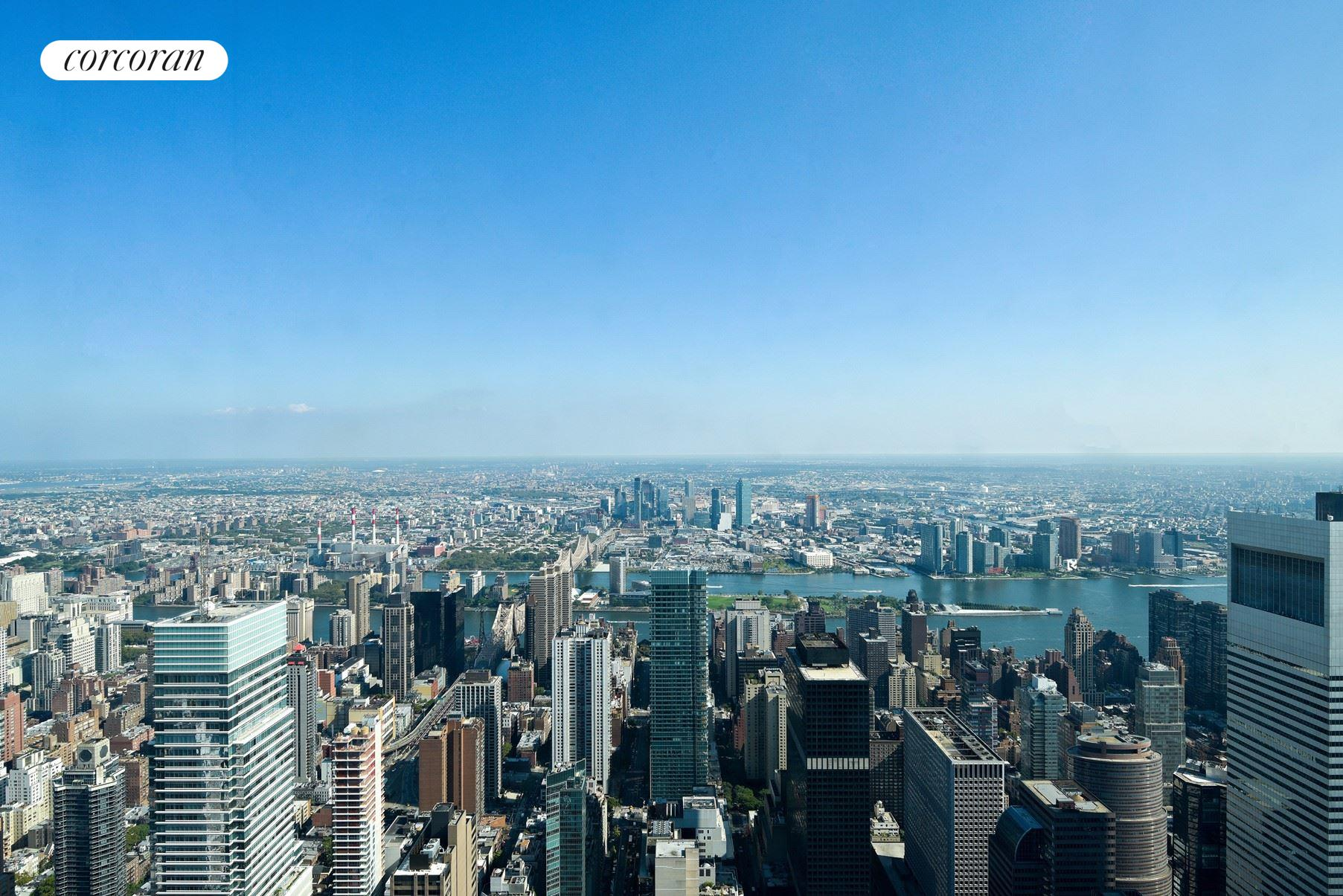 Corcoran 432 Park Avenue Apt 77a Midtown East Real