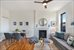 83 Underhill Avenue, 4A, Dining Area/Living Room