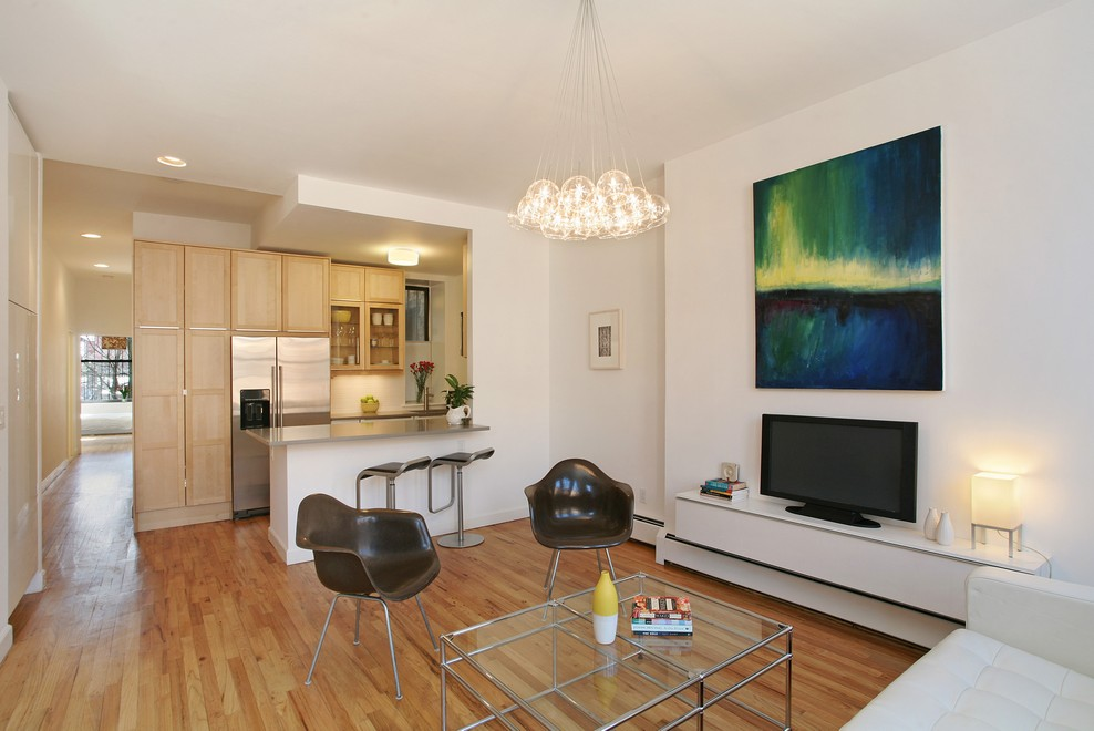 1431 Bedford Avenue, Apt. 4A, Crown Heights