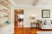 50 Riverside Drive, 10D, Gracious Gallery, beamed ceilings and wood floors