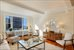 50 Riverside Drive, 10D, Spectacular south-facing Living Room