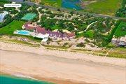 'Ocean Castle' Famed Southampton Residence, Southampton