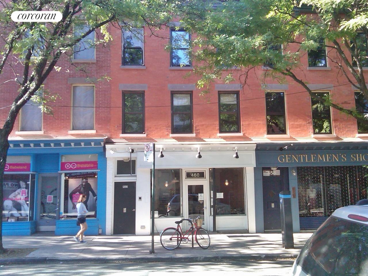 476 Bergen Street, Apt. STOREFRONT, Park Slope