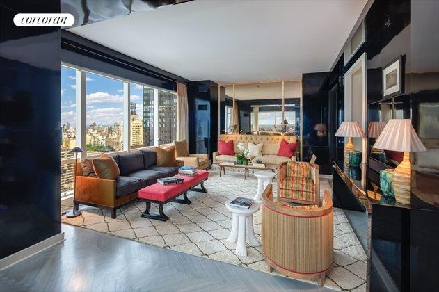230 West 56th Street, Apt. 50-51F, Midtown West