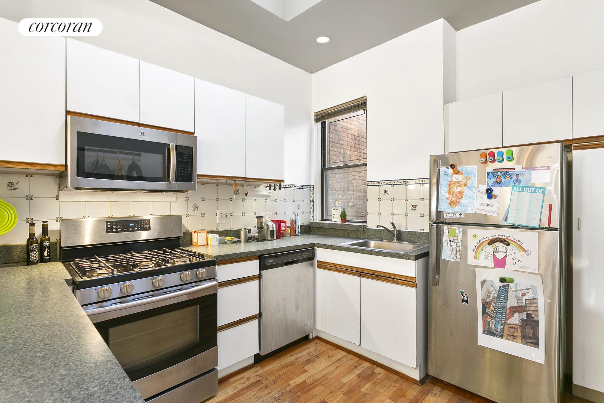 Corcoran, 185 Saint Marks Avenue, Apt. 4L, Prospect Heights Rentals ...