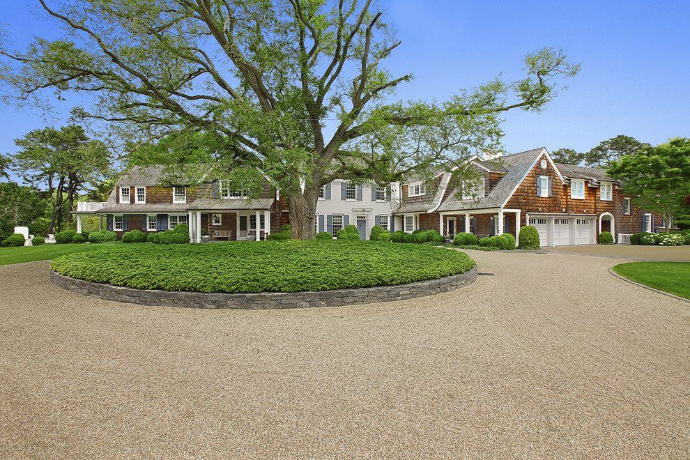 Spectacular Waterfront Estate In Coveted Georgica Association., Wainscott