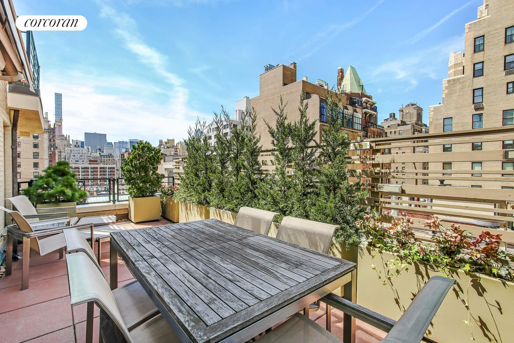 Corcoran pamela marcus east side 660 madison avenue for 1 gracie terrace new york ny