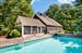 8 White Pine Rd, Backyard w/ pool