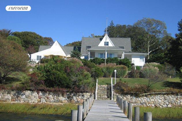 10 South Ram Island Drive, Shelter Island
