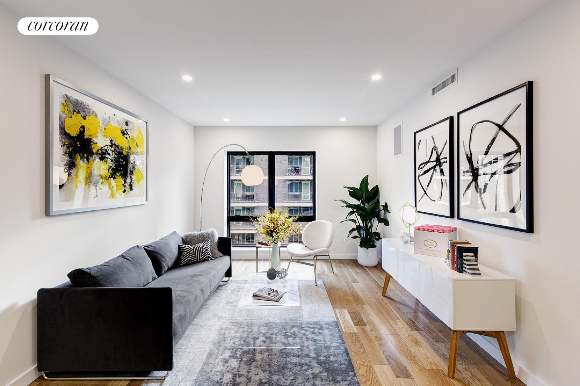 Condominium for Sale at Verona Condominium, 21-17 31st Avenue Ph-E 21-17 31st Avenue Queens, New York 11106 United States