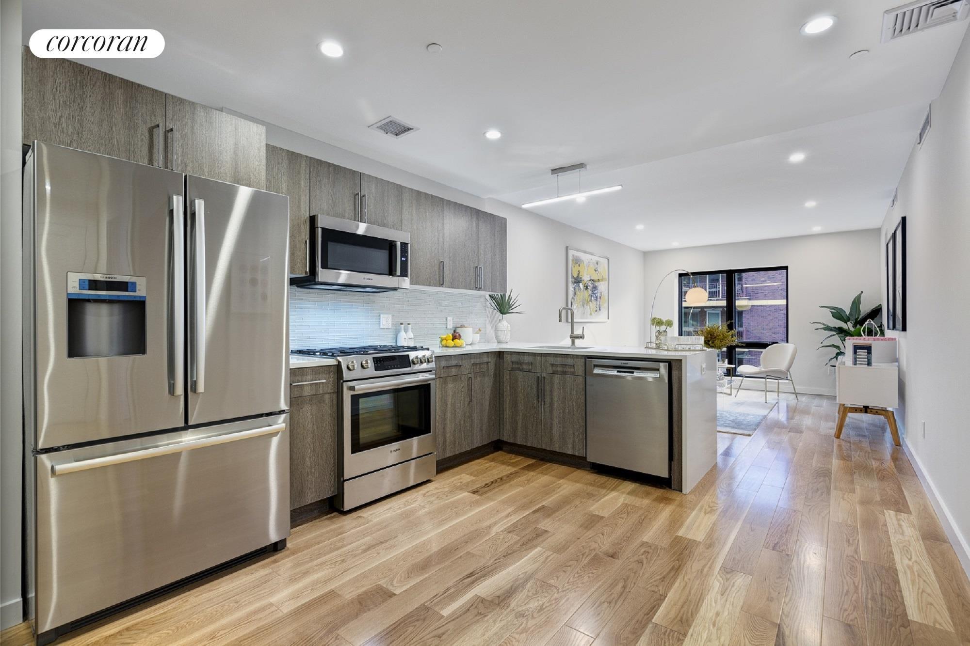 Condominium for Sale at Verona Condominium, 21-17 31st Avenue 6-H 21-17 31st Avenue Queens, New York 11106 United States
