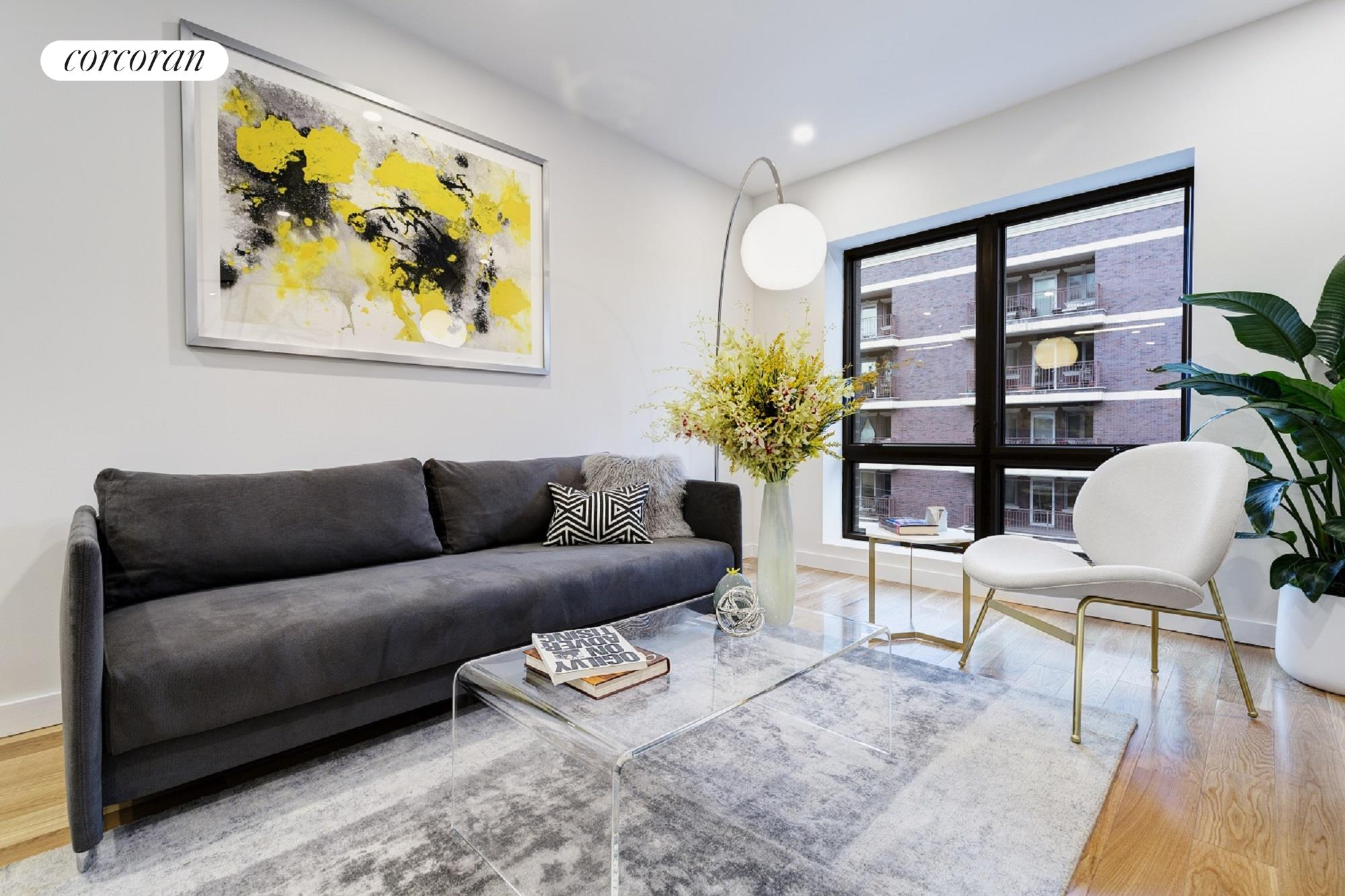 Condominium for Sale at Verona Condominium, 21-17 31st Avenue 4-E 21-17 31st Avenue Queens, New York 11106 United States