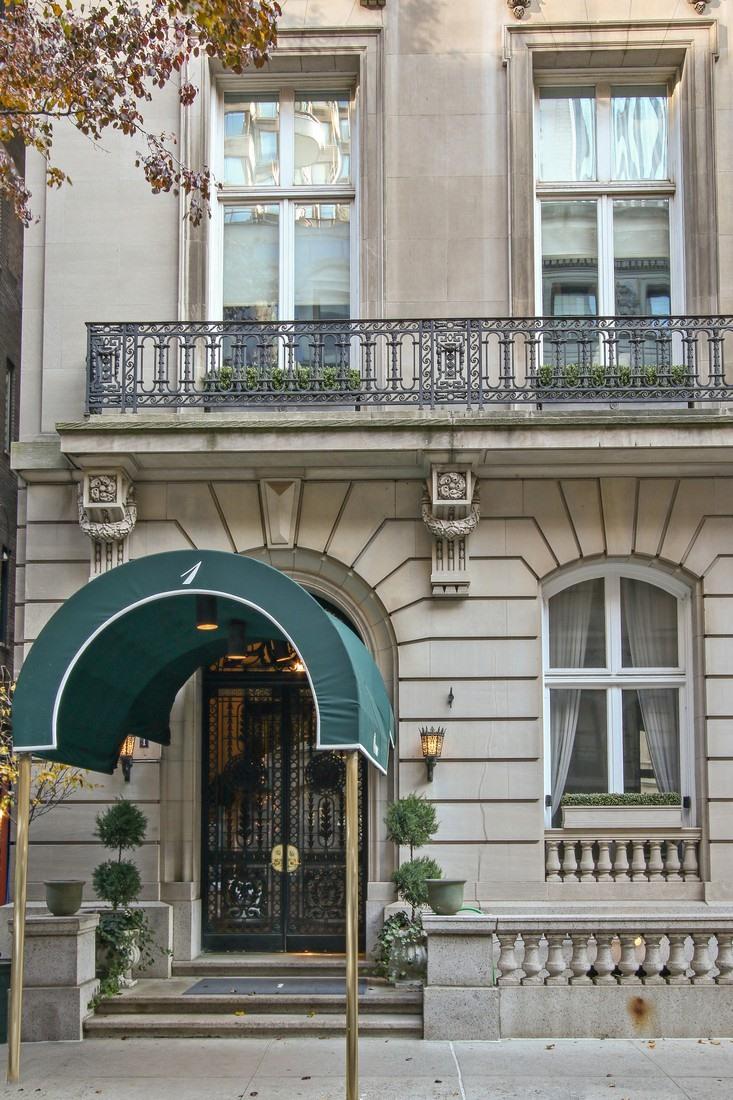 Corcoran 1 East 62nd Street Apt Ph Upper East Side